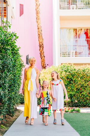 palm springs family photographer