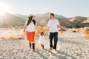 palm desert family photographer