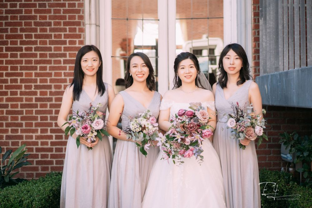elvis yu photography wedding day kohl mansion bay area san francisco luxury wedding