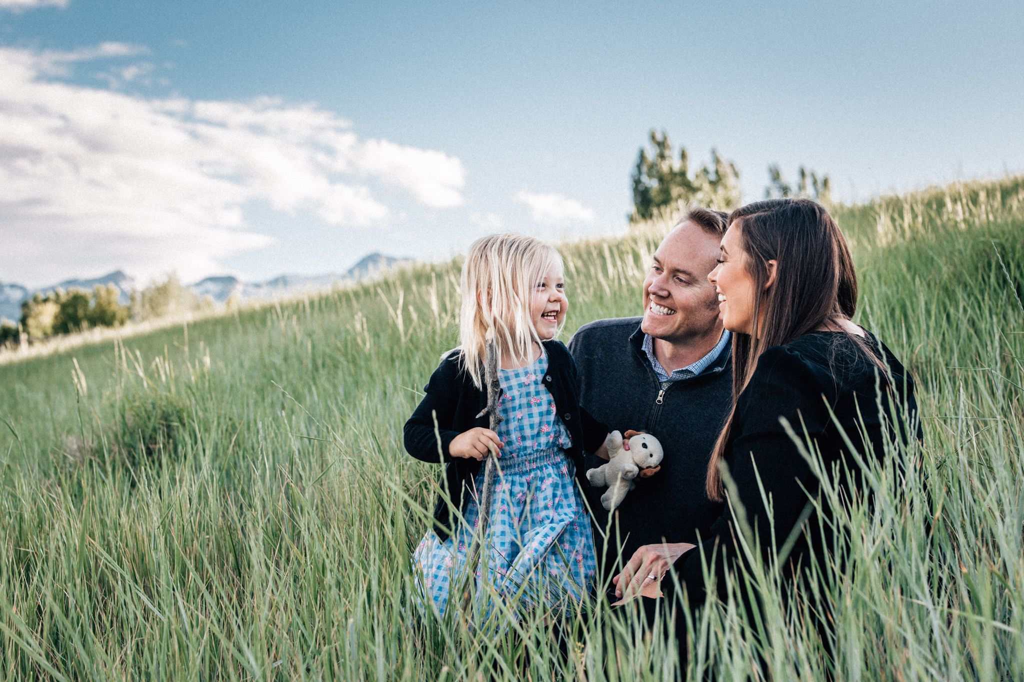 kaysville family photographer Utah salt lake city