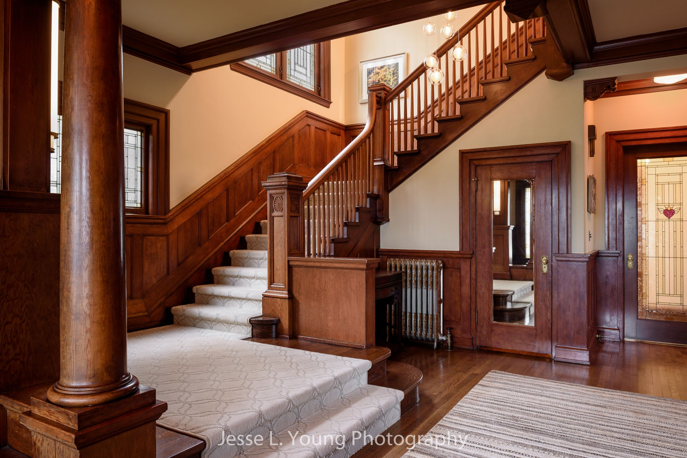 Seattle interior photographer. Capitol Hill