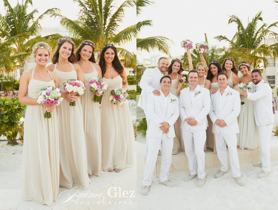beloved playa mujeres wedding 10