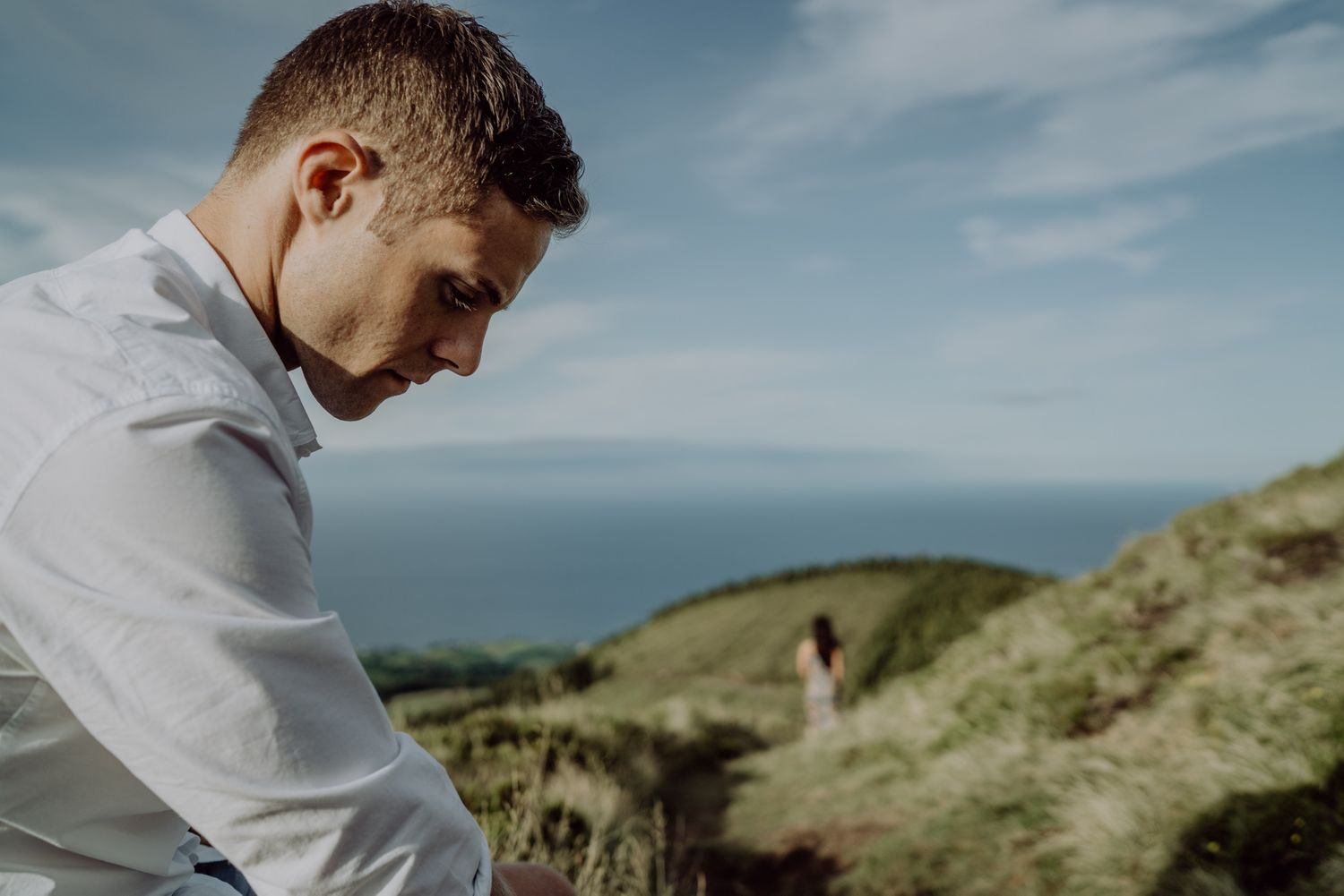 Azores S.Miguel Wedding Photographer Videographer