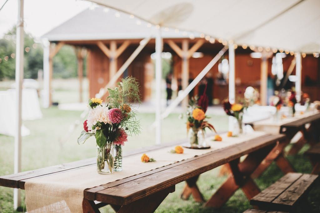 Arrowwood Farm Brewery Hudson Valley small wedding venue