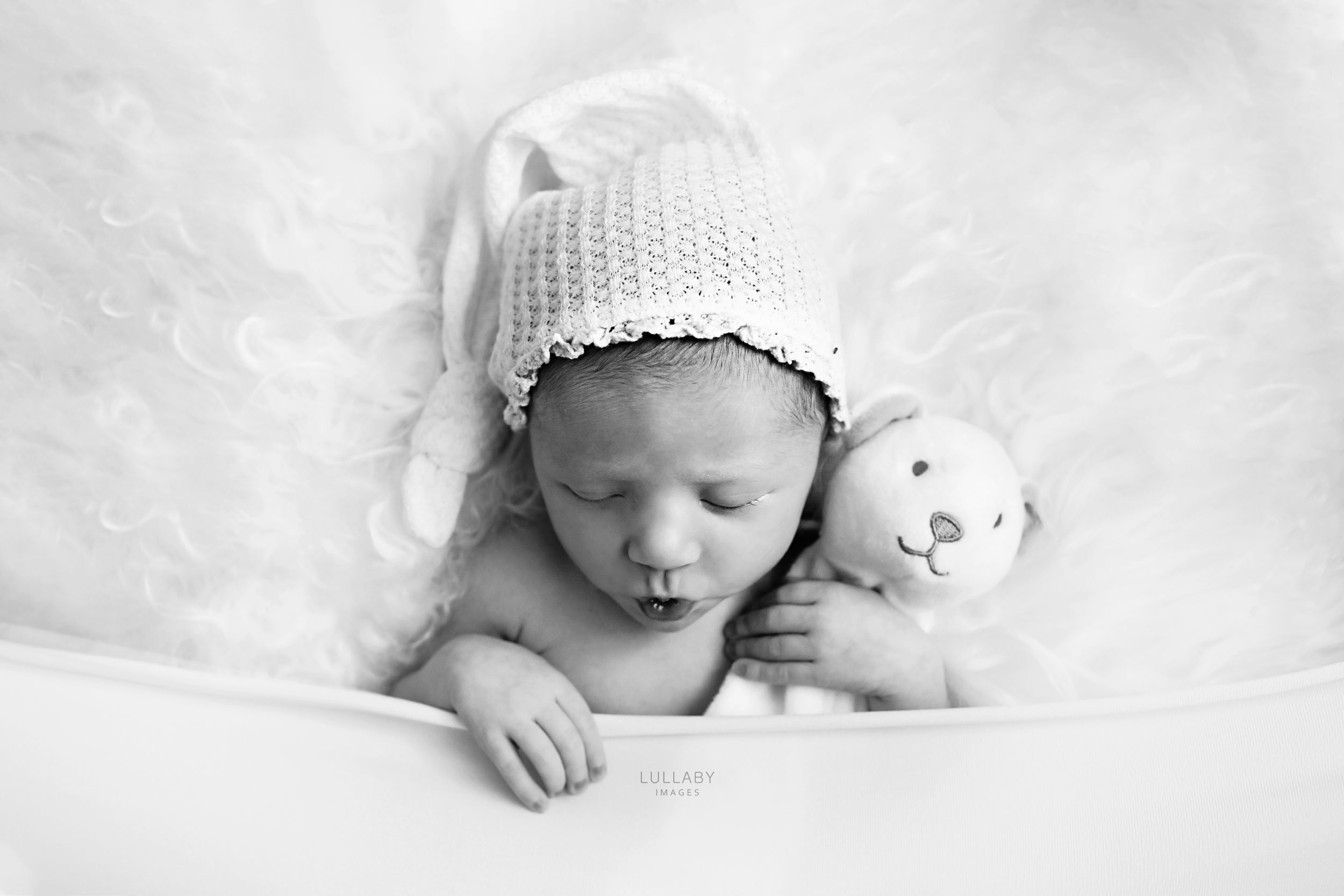 Baby photography lessons Lullaby Images