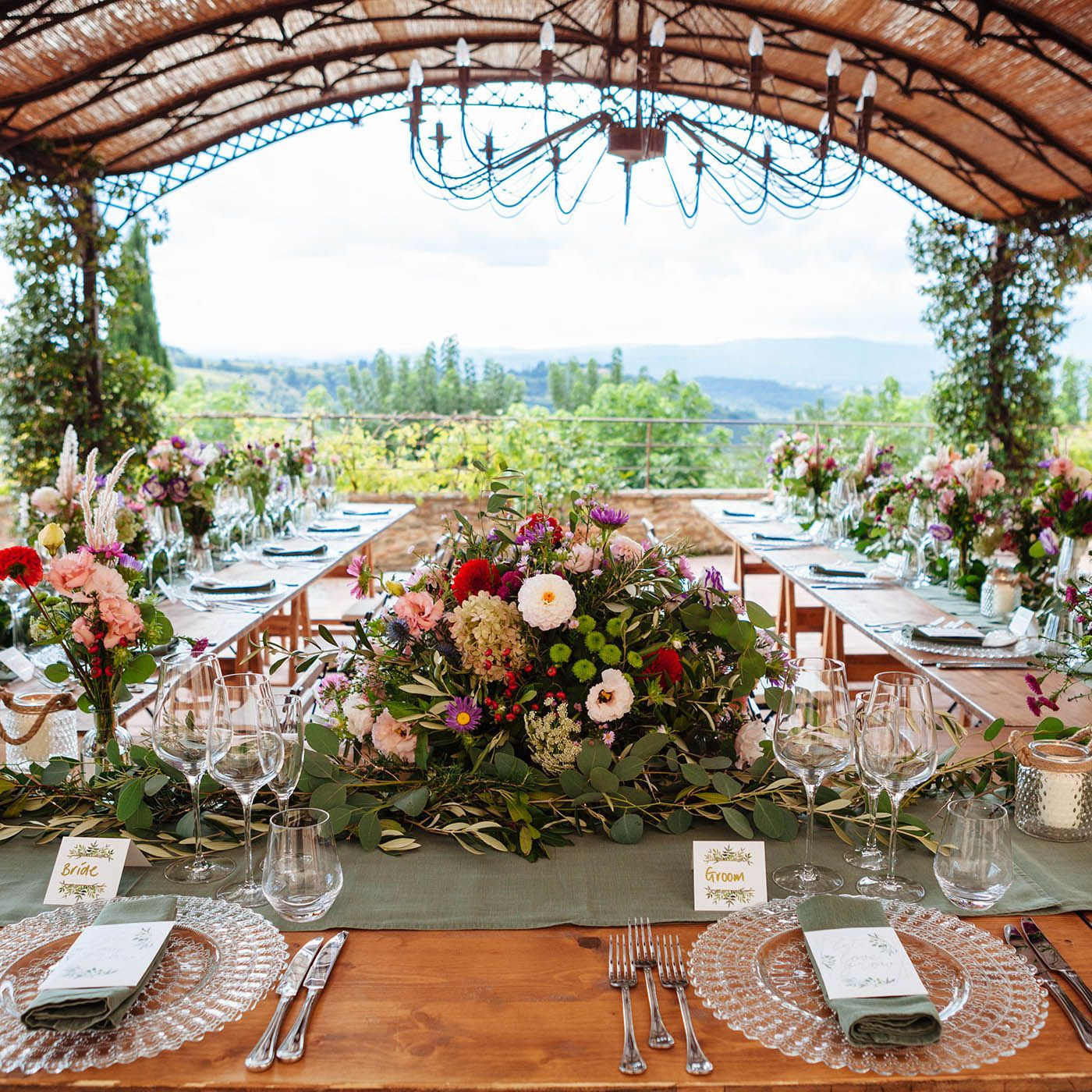 Marry Me in Tuscany Wedding Planner Italy