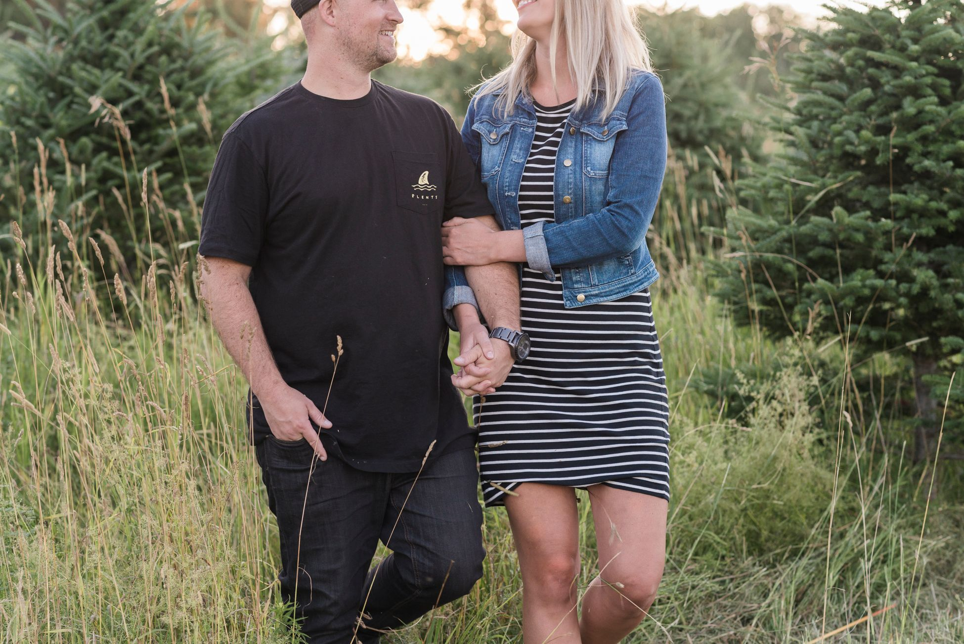 Port Perry Engagement Session