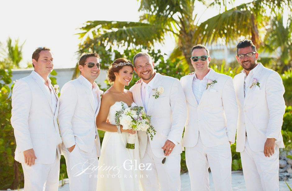 beloved playa mujeres wedding 7