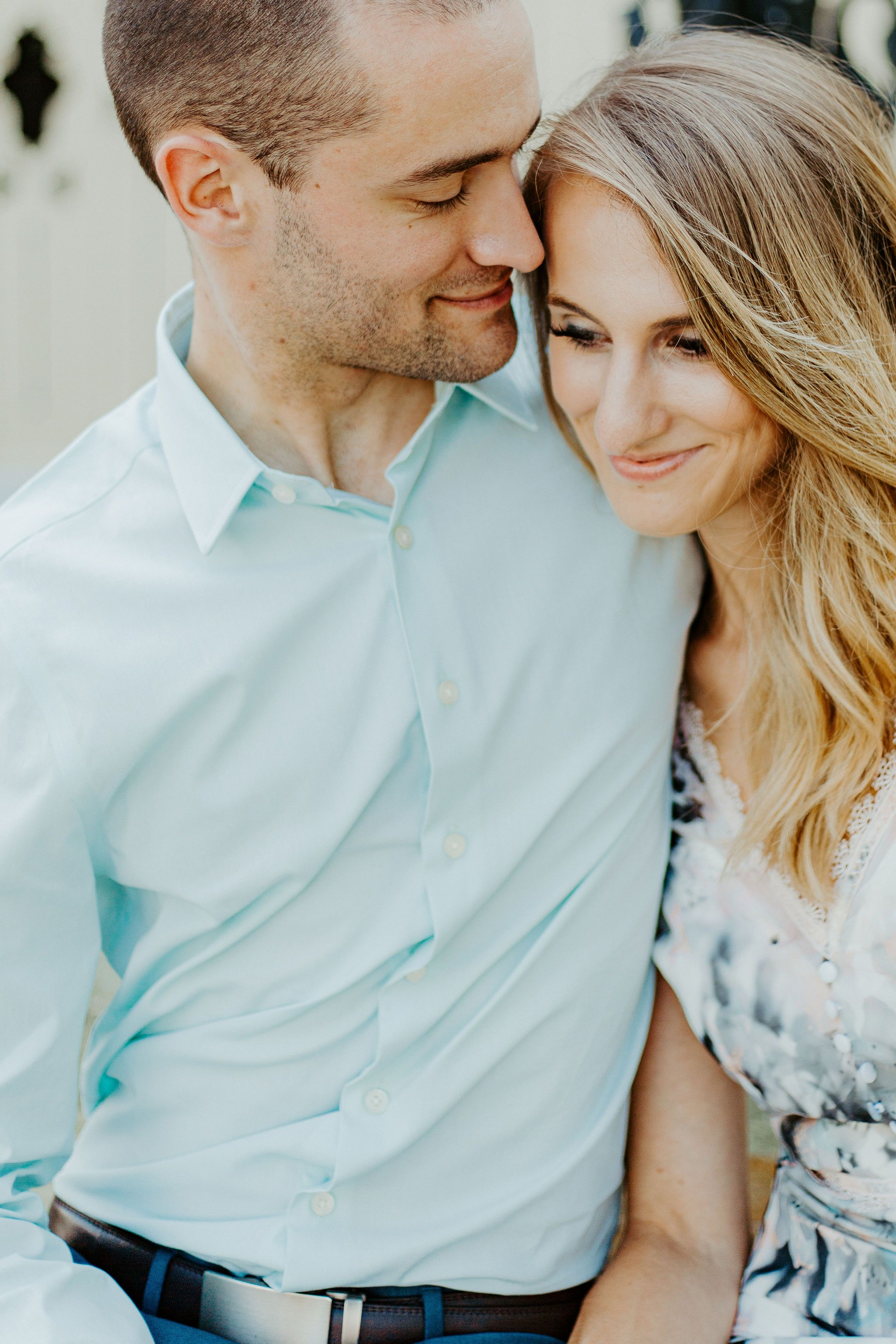 romantic chautauqua institution engagement katie graham photography traveling destination wedding photographer