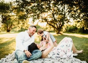 Corning, NY Family Photographer