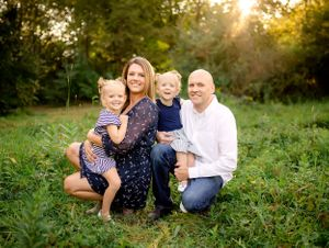 Corning, NY Family Photographer Binghamton, NY Family Photographer