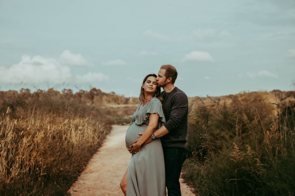 Wake Forest, NC Maternity Photographer