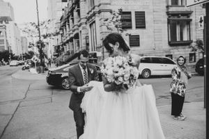 italian wedding in montreal