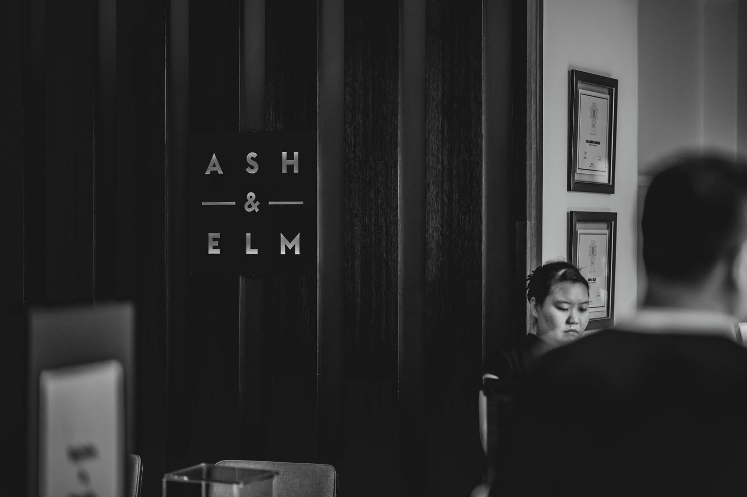 Intercontinental Wedding Ash & Elm