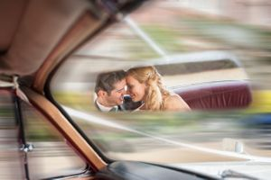 creative wedding images