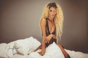 Idaho Boudoir Photographer Boise