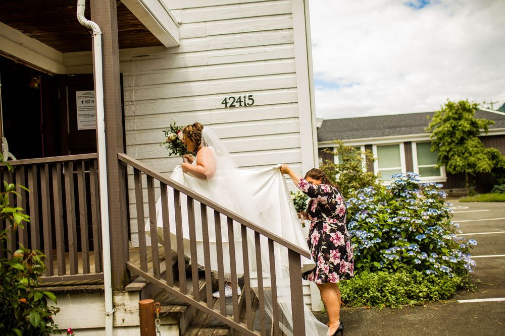 White Album Wedding Chapel Chilliwack Wedding Photographer