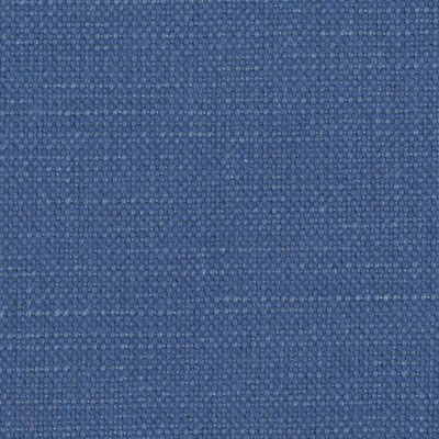 Blue Cotton Fabric Colour Swatch