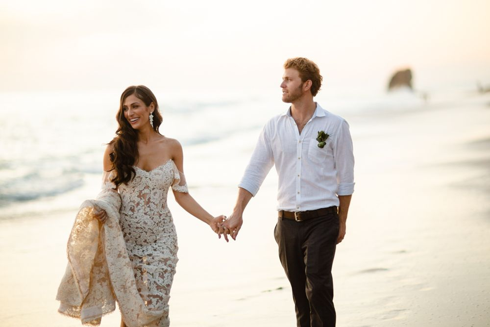 Costa Rica Wedding Photography Packages