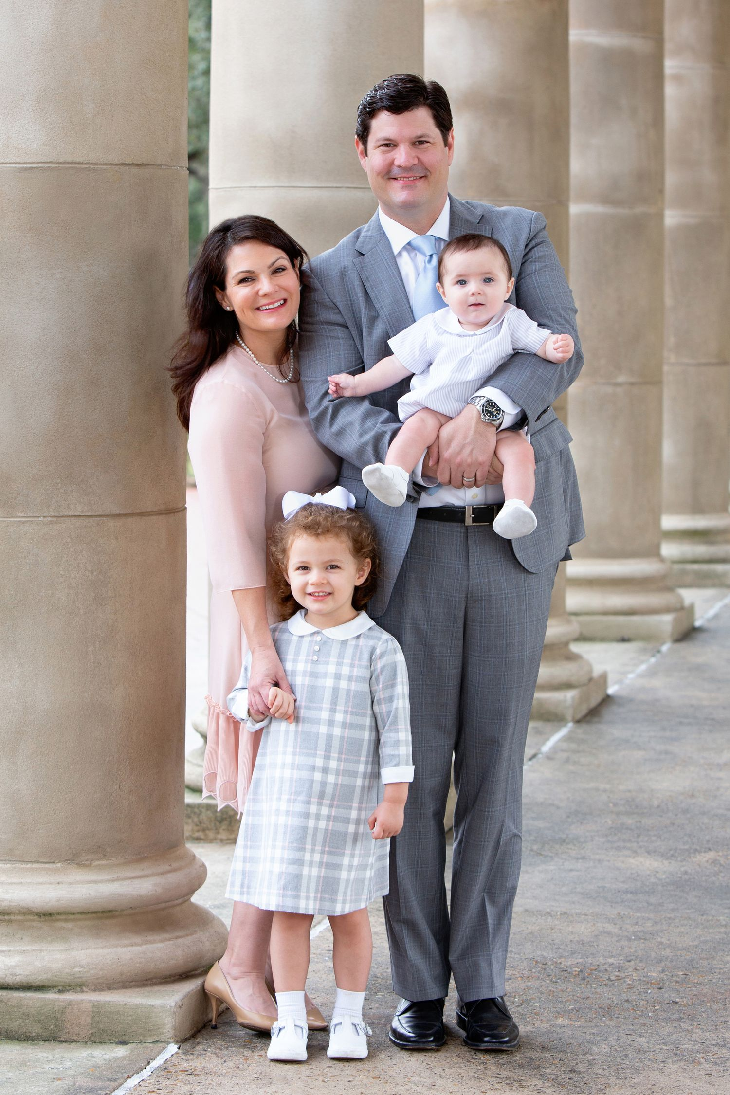 New Orleans Family Photographer