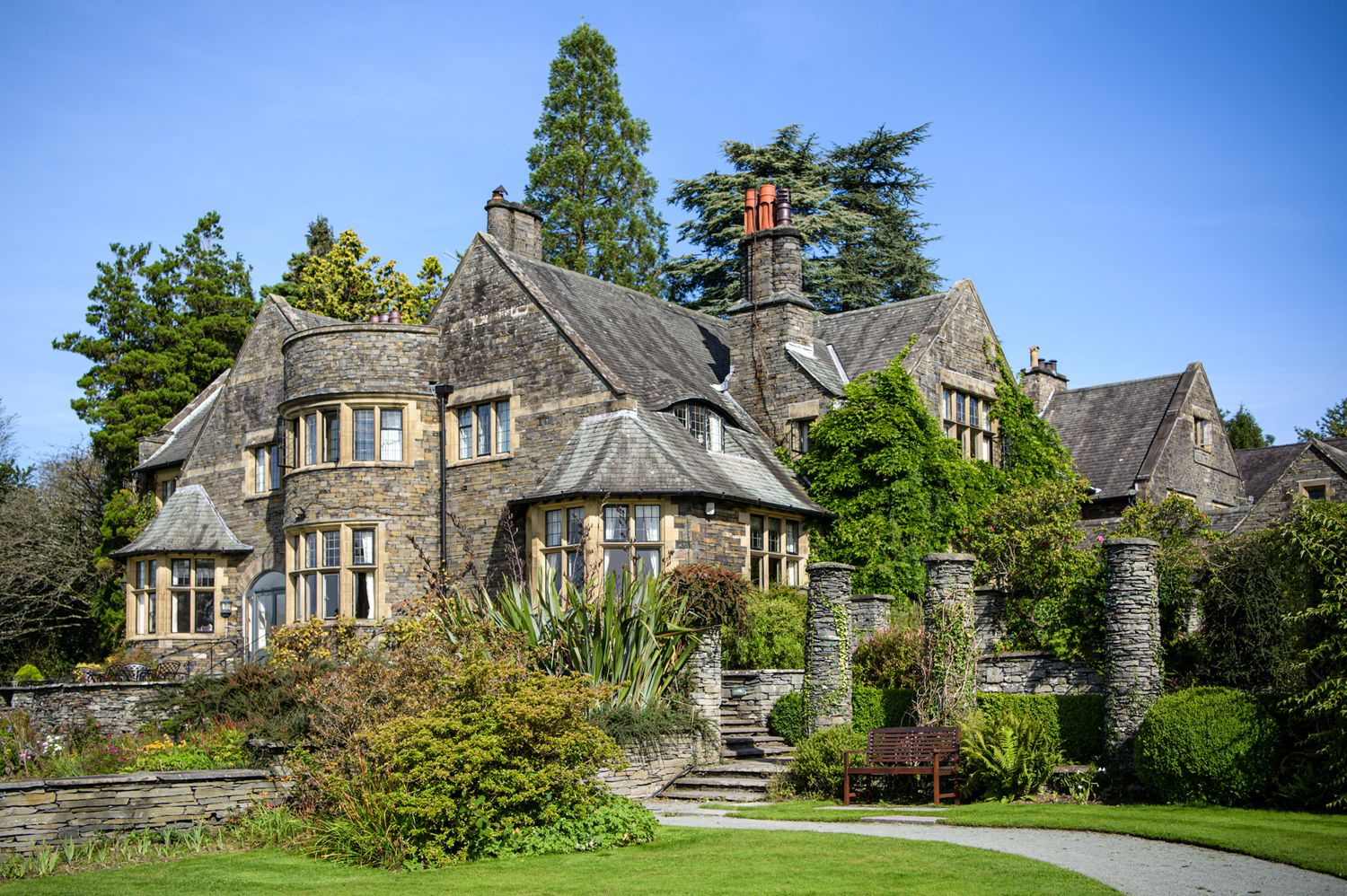 Cragwood Country House Hotel near Windermere