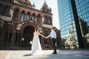 elvis yu photography boston engagement wedding day destination wedding