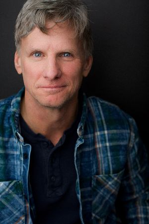 headshots nyc of forrest gump actor michael flannery