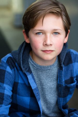 headshots nyc of kid actor jack mccarthy