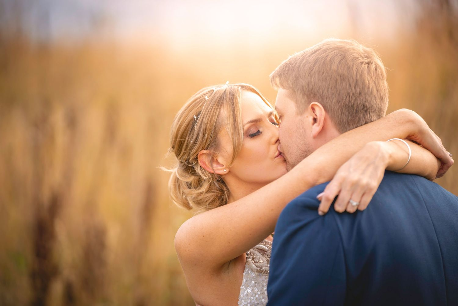 JPRShah Photography | Blog | Northside Farm Kiss