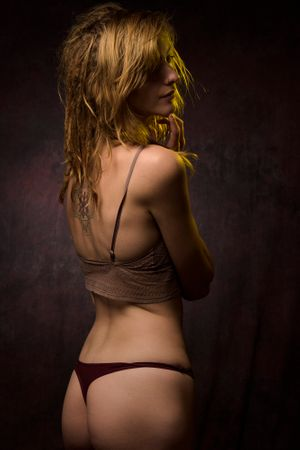 Bart Boodts Photography lingerie beauty jij bent mooi