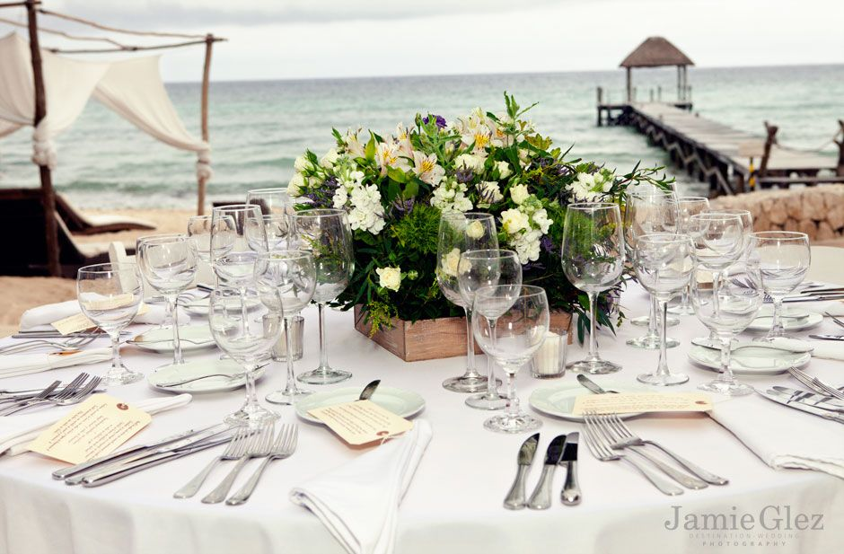 viceroy riviera maya wedding 5