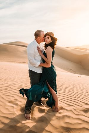 Norfolk VA Engagement Photographer