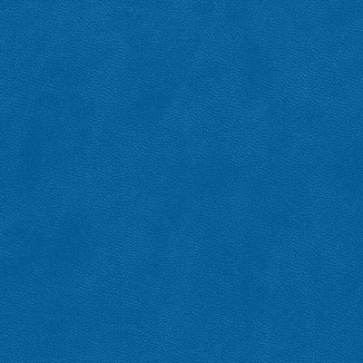 blue cloud leatherette colour swatch