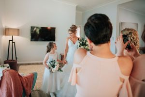 Riverview Island Wedding Nambucca