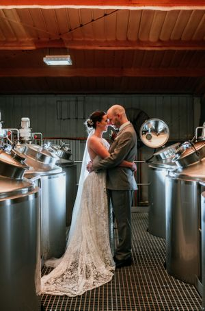 Bobs Farm Murrays Brewery Wedding Port Stephans