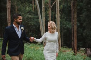 GreenField Farm Estate Wedding Hunter Valley