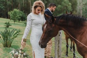 GreenField Farm Estate Hunter Valley Wedding