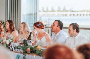 Forster Tuncurry Wedding Hamiltons Oyster Bar