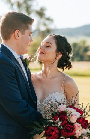 Hunter Valley Voco Kirkton Wedding flowers