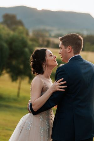 Hunter Valley Voco Kirkton Wedding