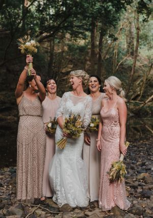 Wauchope Farm Wedding Bago