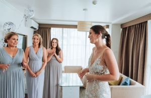 Port Macquarie Wedding - Sails Rydges