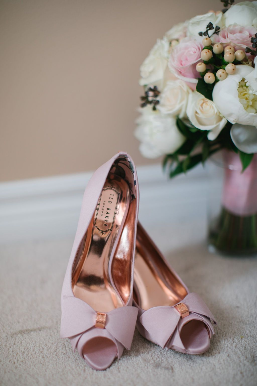 wedding shoes ted baker