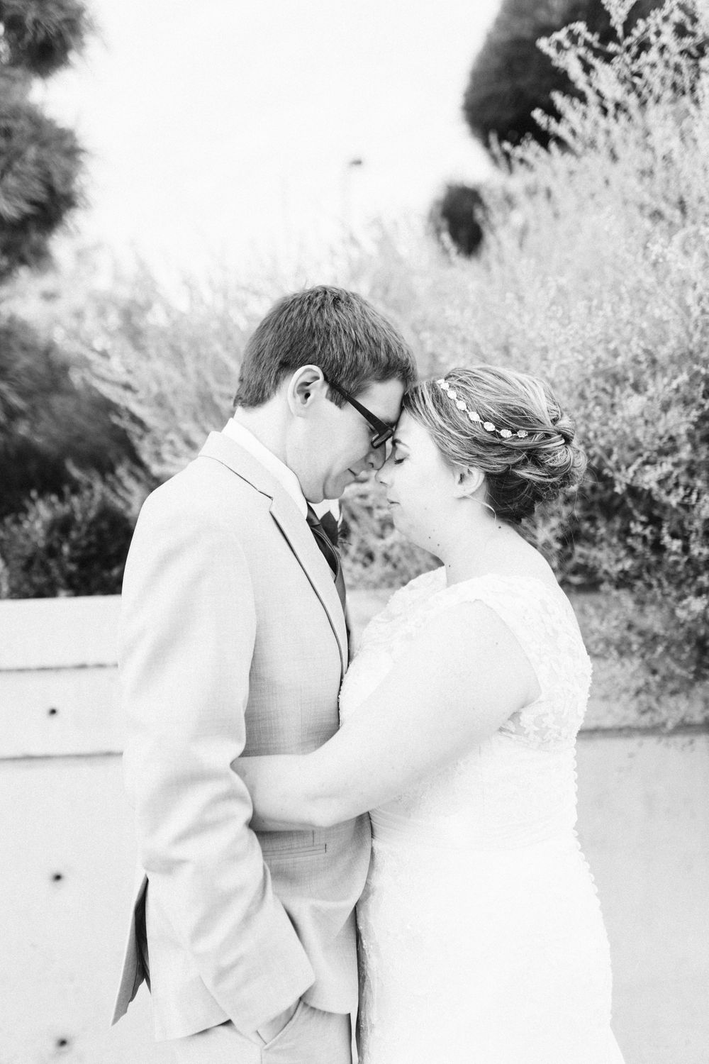 Lake Chelan Wedding Videographer