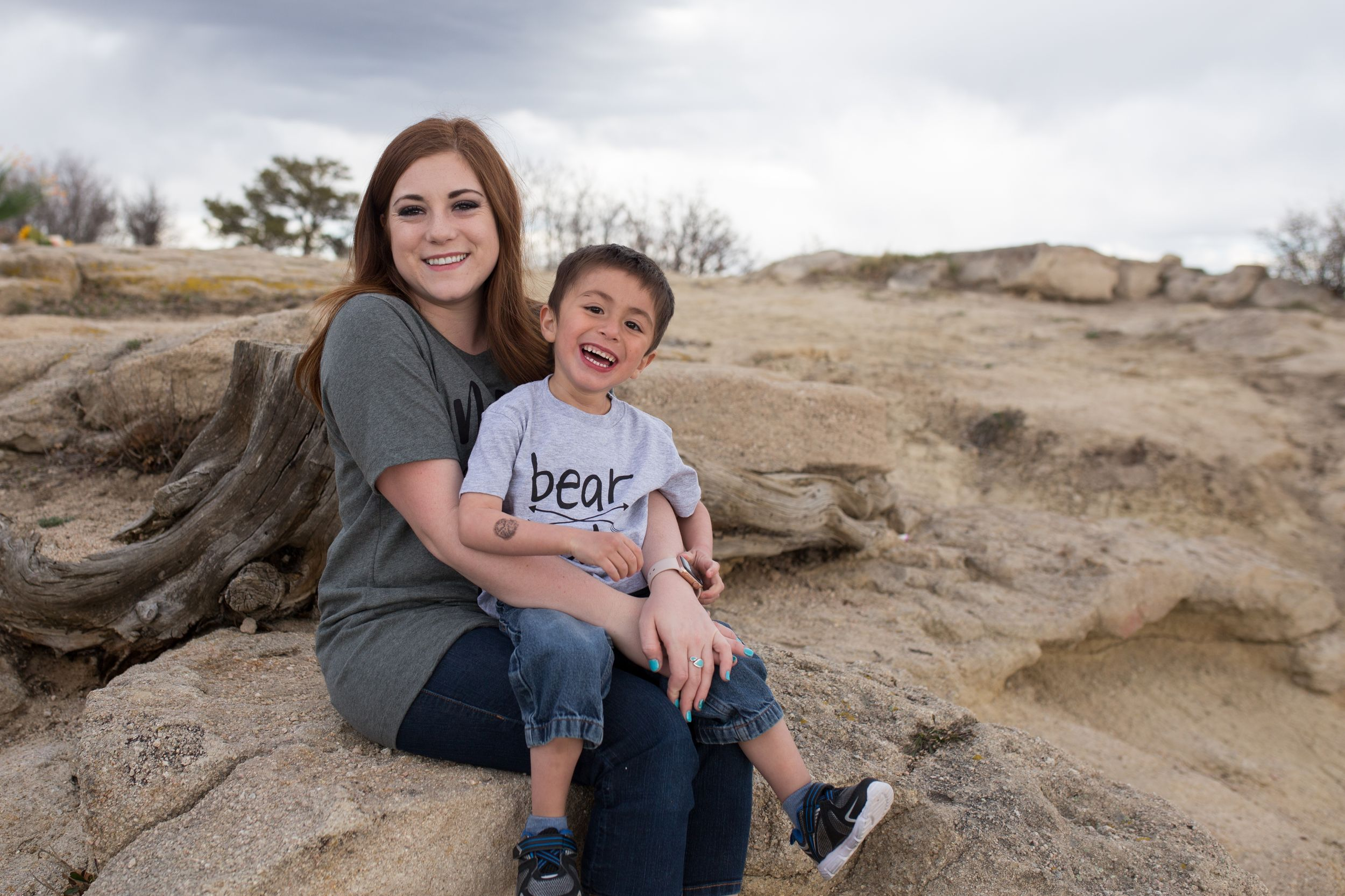 Hicks Pics Photo LLC Denver Family Photographer - Sarlo Family