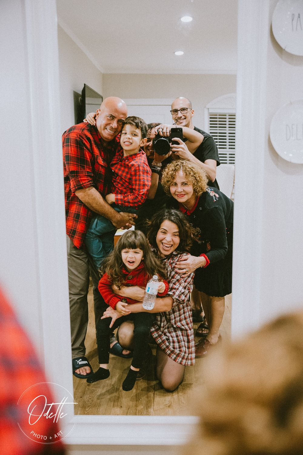 Family Photographer - If Not Now, When?