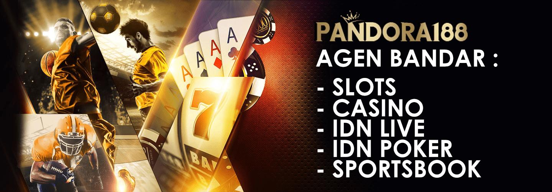 PANDORA188: Daftar Situs Judi Slot Online Paling Gacor Terpercaya Indonesia  2021